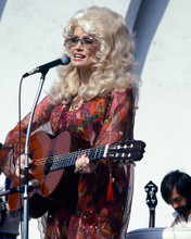 This is an image of 256242 Dolly Parton Photograph & Poster