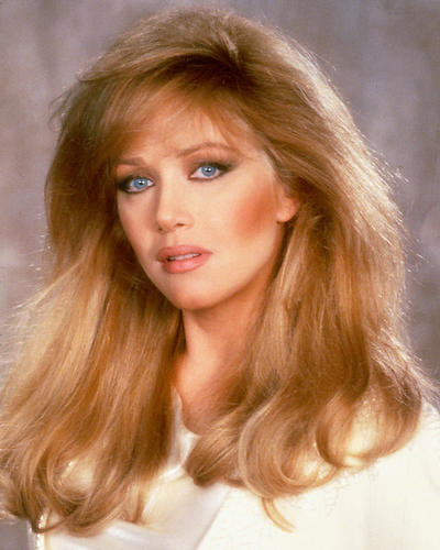 This is an image of 256256 Tanya Roberts Photograph & Poster