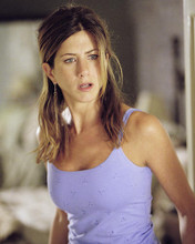 This is an image of 256337 Jennifer Aniston Photograph & Poster
