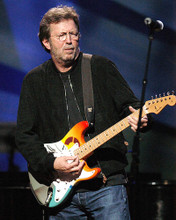 This is an image of 256389 Eric Clapton Photograph & Poster