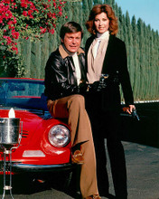 This is an image of 256454 Hart to Hart Photograph & Poster