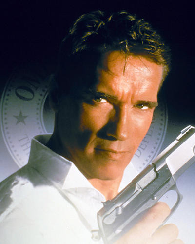 This is an image of 256554 Arnold Schwarzenegger Photograph & Poster
