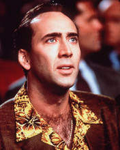 This is an image of 256631 Nicolas Cage Photograph & Poster