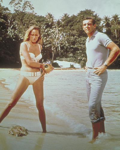 This is an image of 256668 Dr No Photograph & Poster
