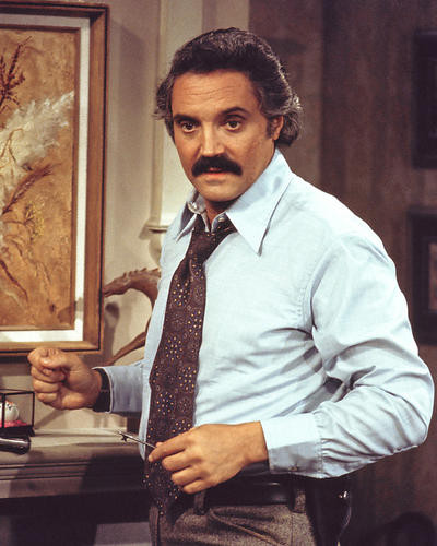 This is an image of 256793 Hal Linden Photograph & Poster