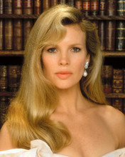 This is an image of 256944 Kim Basinger Photograph & Poster
