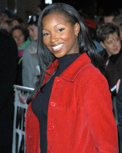 This is an image of 257289 Jamelia Photograph & Poster