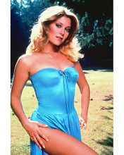 This is an image of 257313 Audrey Landers Photograph & Poster