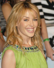 This is an image of 257337 Kylie Minogue Photograph & Poster