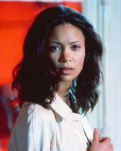 This is an image of 257344 Thandie Newton Photograph & Poster