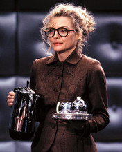 This is an image of 257370 Michelle Pfeiffer Photograph & Poster