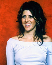This is an image of 257472 Marisa Tomei Photograph & Poster