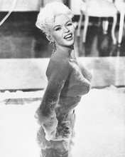This is an image of 173487 Jayne Mansfield Photograph & Poster