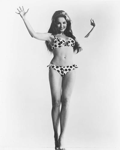This is an image of 173500 Julie Newmar Photograph & Poster
