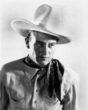 This is an image of 173578 John Wayne Photograph & Poster