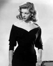 This is an image of 173587 Lauren Bacall Photograph & Poster