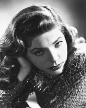 This is an image of 173589 Lauren Bacall Photograph & Poster