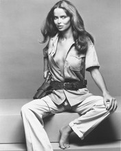This is an image of 173590 Barbara Bach Photograph & Poster