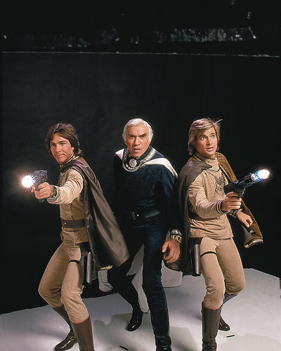 This is an image of 257765 Battlestar Galactica Photograph & Poster