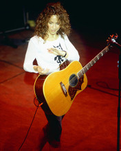 This is an image of 258190 Sheryl Crow Photograph & Poster