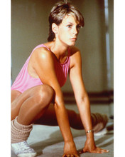 This is an image of 258196 Jamie Lee Curtis Photograph & Poster