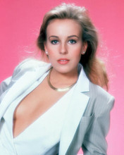 This is an image of 258214 Genie Francis Photograph & Poster