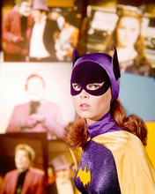 This is an image of 258463 Yvonne Craig Photograph & Poster