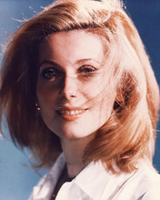 This is an image of 258481 Catherine Deneuve Photograph & Poster