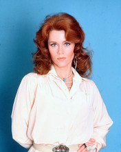 This is an image of 258524 Jane Fonda Photograph & Poster