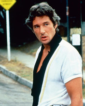 This is an image of 258546 Richard Gere Photograph & Poster