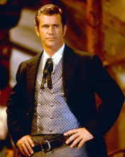This is an image of 258552 Mel Gibson Photograph & Poster