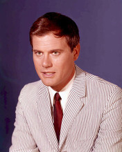 This is an image of 258566 Larry Hagman Photograph & Poster