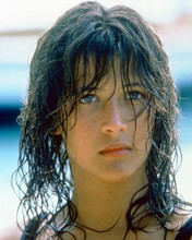 This is an image of 258637 Sophie Marceau Photograph & Poster