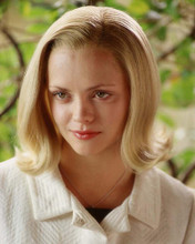 This is an image of 258699 Christina Ricci Photograph & Poster