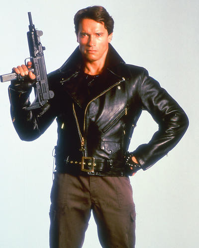 This is an image of 258711 Arnold Schwarzenegger Photograph & Poster
