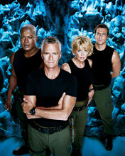 This is an image of 258728 Stargate Photograph & Poster