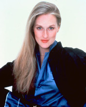 This is an image of 258734 Meryl Streep Photograph & Poster