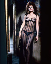 This is an image of 259077 Sophia Loren Photograph & Poster
