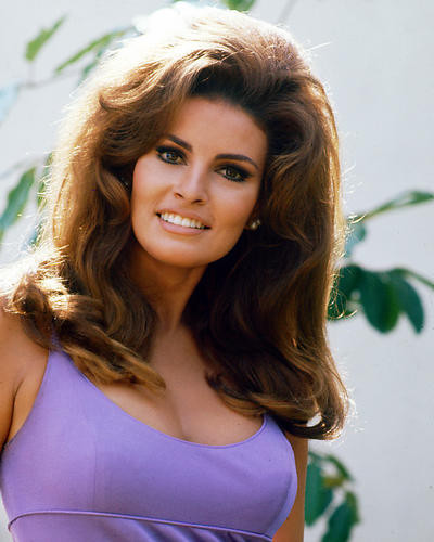 This is an image of 259183 Raquel Welch Photograph & Poster