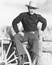 This is an image of 174561 John Wayne Photograph & Poster