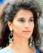 This is an image of 259407 Jami Gertz Photograph & Poster