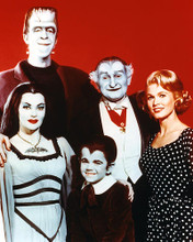 This is an image of 259538 The Munsters Photograph & Poster