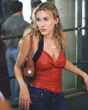 This is an image of 259555 Sarah Jessica Parker Photograph & Poster