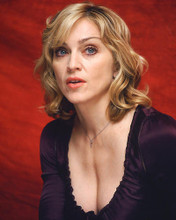 This is an image of 261274 Madonna Photograph & Poster
