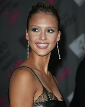 This is an image of 262691 Jessica Alba Photograph & Poster