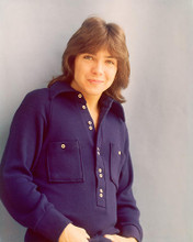This is an image of 262720 David Cassidy Photograph & Poster