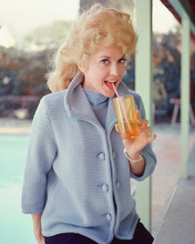 This is an image of 262741 Donna Douglas Photograph & Poster