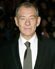 This is an image of 262816 Ian McKellen Photograph & Poster