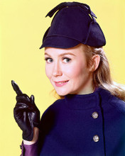 This is an image of 262833 Juliet Mills Photograph & Poster