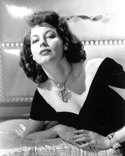 This is an image of 175034 Ava Gardner Photograph & Poster